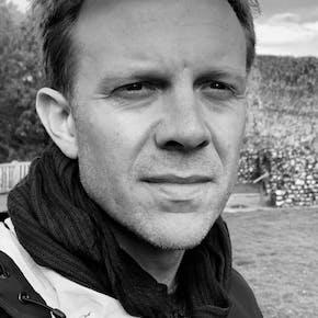 Image of Nicholas Schmidle