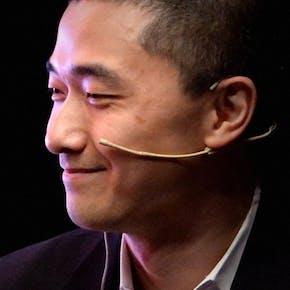 Image of Ken Liu
