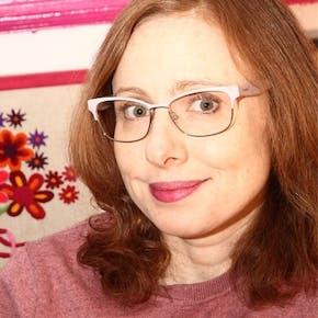Image of Janice Erlbaum