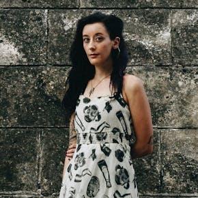 Image of Anna Merlan