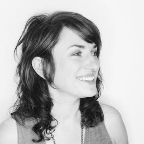 Image of Kate Lebo