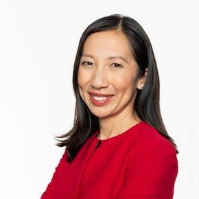 Image of Dr. Leana Wen