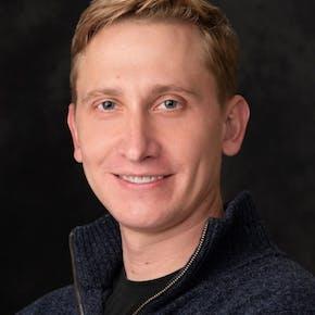 Image of Brian Naslund