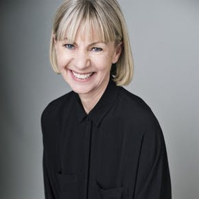 Image of Kate Mosse