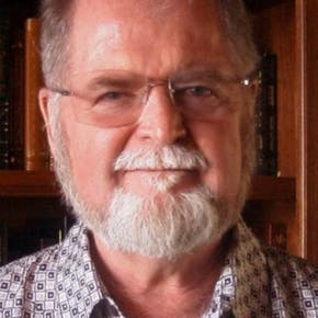 Image of Larry Niven