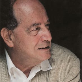 Image of Roberto Calasso