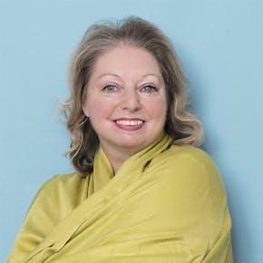 Image of Hilary Mantel
