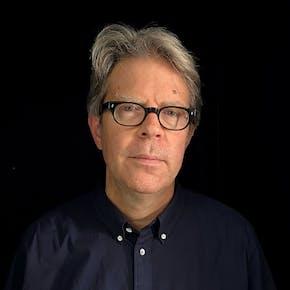 Image of Jonathan Franzen