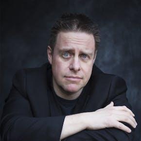 Image of Paul Cornell