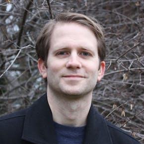 Image of Matthew Cordell
