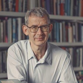 Image of Edmund de Waal