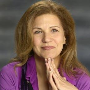 Image of Lisa Gornick