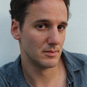 Image of Jake Halpern